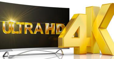 Différences entre 4K et Ultra HD