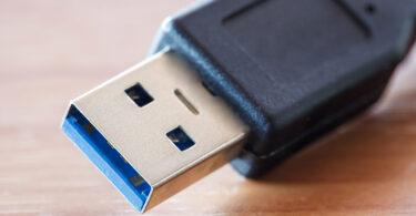 Reconnaître un câble USB grâce à son connecteur